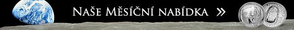 Naše Měsíční nabídka