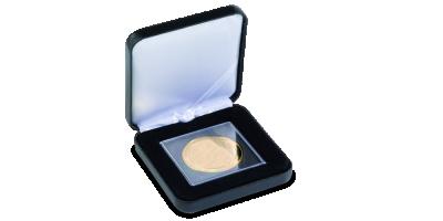 Box na jednu minci