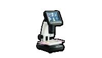 Digitální mikroskop s LCD monitorem DM3