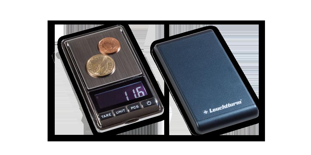 Digitální váha LIBRA 500