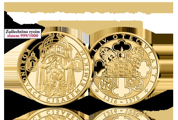 Karel IV. - Čech, který vládl Evropě