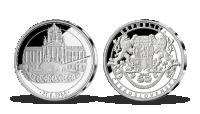 100. výročí vzniku Československa v ryzím stříbře - 21. 8. 1968