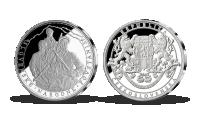 100. výročí vzniku Československa v ryzím stříbře - Slovenské národní povstání