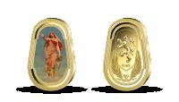 Pamětní medaile Múza epického umění