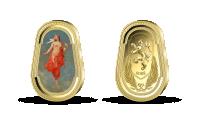 Pamětní medaile Múza lyrického umění