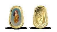 Pamětní medaile Múza mimiky