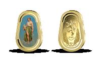 Pamětní medaile Múza sochařství