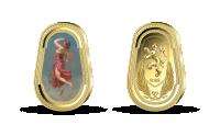 Pamětní medaile Múza tance