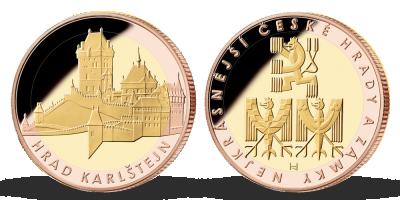 Nejkrásnější české hrady a zámky