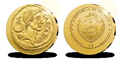 Kolekce: Římské impérium a jeho císaři