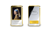 Mistrovská díla světového malířství - Dívka s perlou