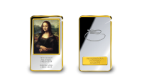Mistrovská díla světového malířství - Mona Lisa