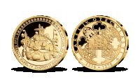 Život Karla IV. - Svatováclavská koruna