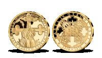 Život Karla IV. - Korunovace Karla IV. českým králem