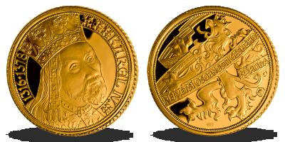 Zlaté osobnosti českého národa