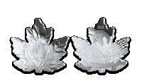 Na křídlech naděje - set 3 stříbrných mincí