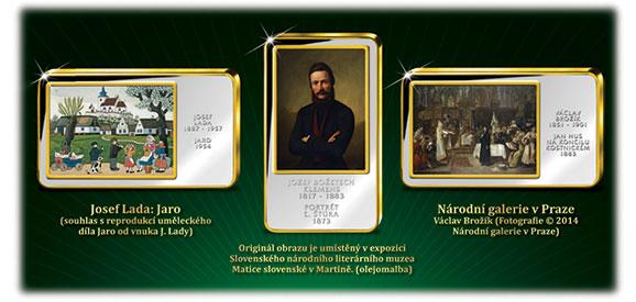 Ostatní umělecká díla v kolekci Česká a slovenská mistrovská díla