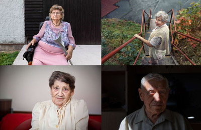 Letošními laureáty jsou Milena Blatná, Jiří Světlík, Marta Szilárdová a Helena Kociánová