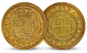 Zlaté mince escudo