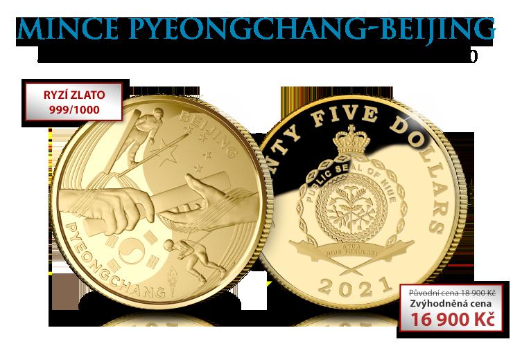 Mince Pyeongchang-Beijing