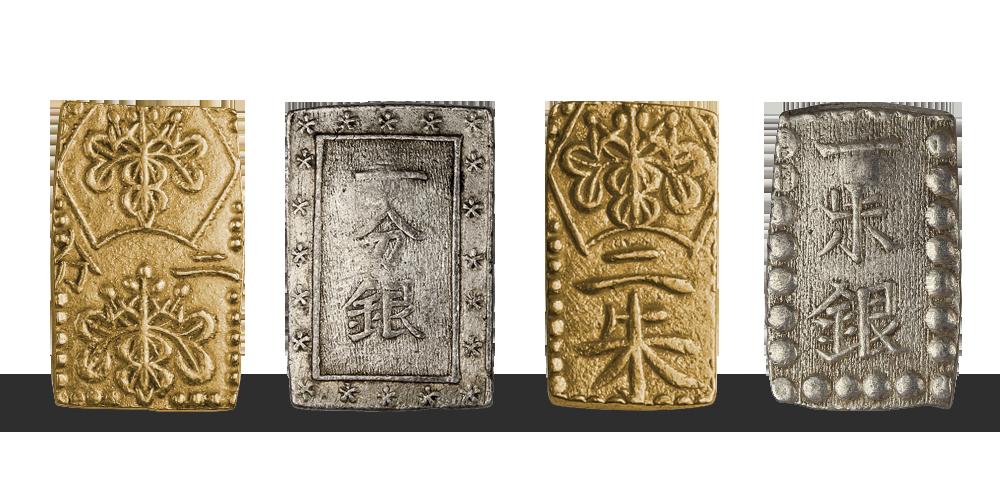 Originální historické artefakty
