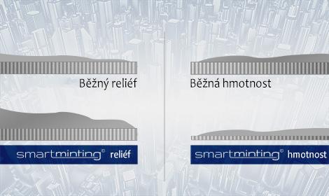 Revoluční technologie smartminting©