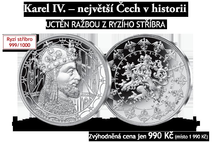 Karel IV. – Největší Čech naší historie