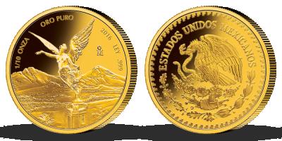 Zlatá Libertad 2016