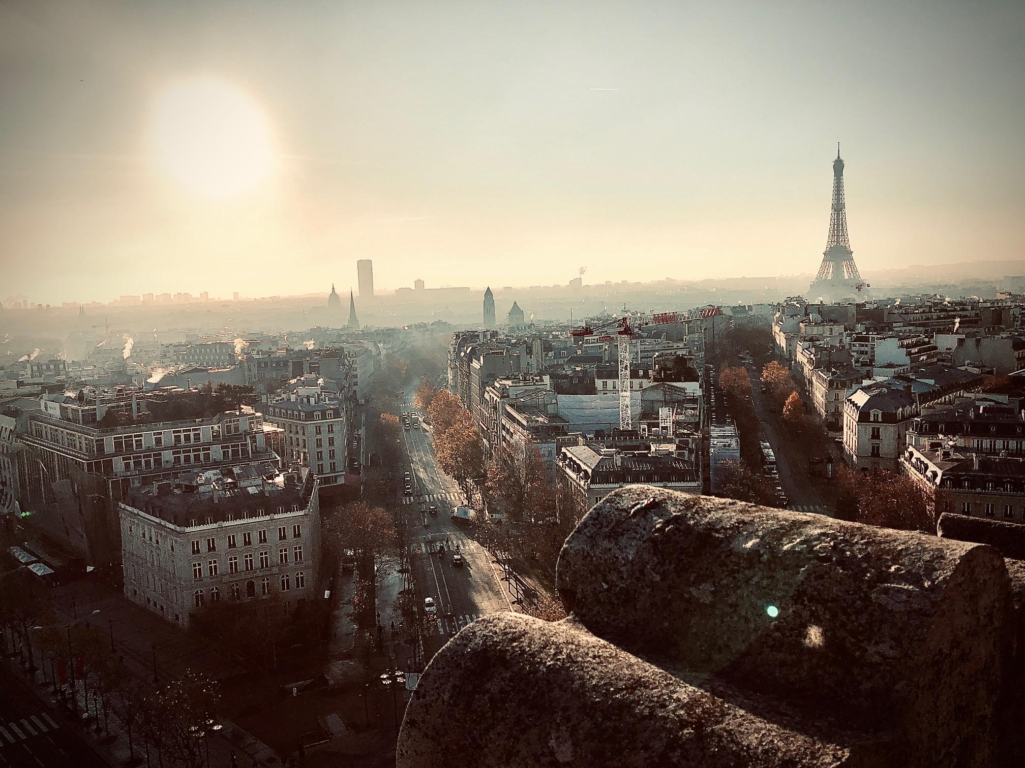 Představení Fairmined zlaté mince Napoleon Bonaparte v Paříži