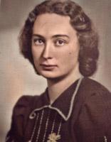 Jarmila Weinbergerová *1923
